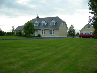 Ashfield House Bed and Breakfast, Cong