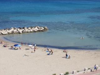 O Sole Mio! Just a few steps from a wonderful sea!, Trapani