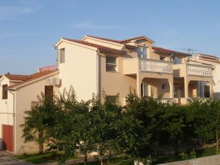 Beautiful apartments Iris  in a center of Vodice