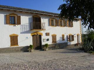 Casa rural alojamiento, Cazorla, Andalucía.