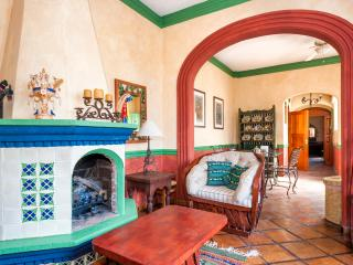 Casita  #2 Weekly Rental in San Miguel de Allende