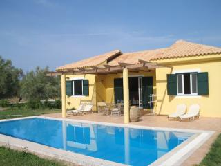 special offer for villa at lefkas, Lefkada