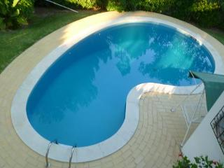 Villa with swiming pool-vilamoura algarve portugal