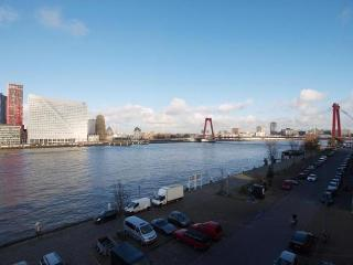 Amazing views, beautiful, spacious, Rotterdam