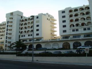 VILLAS MARLIN /BEACH PROPERTY HOTEL ZONE CANCUN