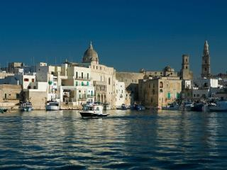 CASA GENTILE B. and B. - old town near the sea, Monopoli