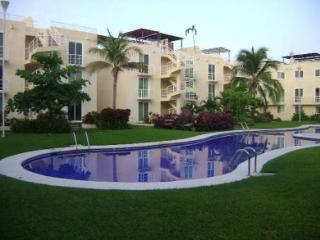 Rento departamento en Acapulco, Garzas B6
