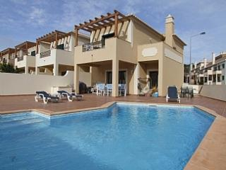 Villa in Burgau, Algarve,FREE WIFI ,PRIVATE POOL 13648 AL. ALL UKTV AND SPORTS