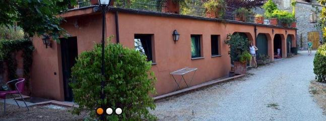 Apartment Paulownia, Perugia