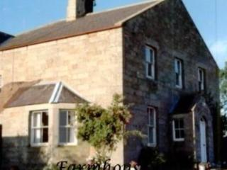 Lorbottle West Steads B & B, Thropton