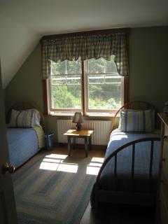 Bedroom Twin Beds