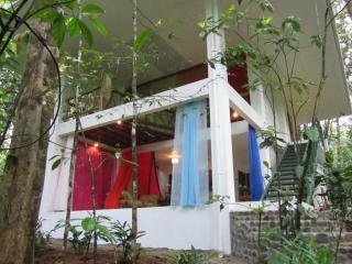 Colibrí House, Palma Quemada