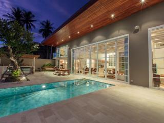 Villa 114 - Walk to Beautiful Choeng Mon Beach