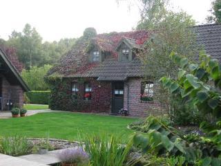 LLAG Luxury Vacation Home in Leer - 678 sqft, rural, quiet location (# 3986)