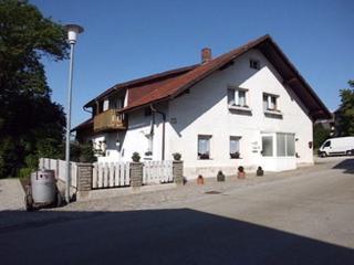 Vacation Home in Wegscheid - 861 sqft, rural, quiet, relaxing (# 3988), Kellberg