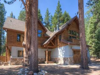 Spectacular Custom Home Perfect for 10 ~ RA3654, South Lake Tahoe