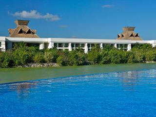 Suite Gran Maestre Maya-MX Maya 2BR:Riviera, Playa Paraíso