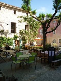 La Petite Cafe Oppede-le-Vieux