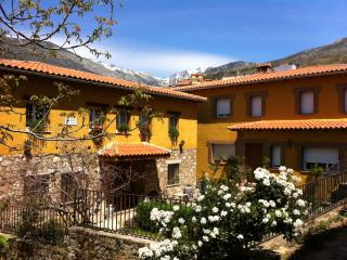 Casa rural, Guijo de Santa Bárbara