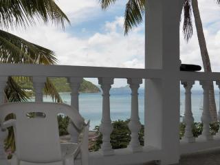 Callwood's Cane Garden Bay  2 bdrm/2bath suite nea, Tortola