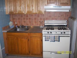 Nice Small Kitchen