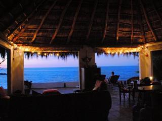 Oceanfront, Romance,Adventure,Eco Preserve, Puerto Vallarta