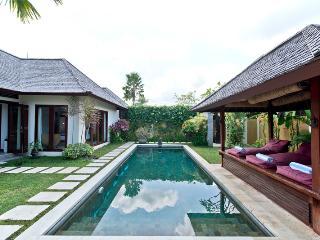 Villa Iris 2 br w/ private pool-Seminyak Lux Villa