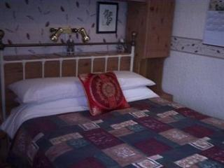The Hornby Villa  4* B&B In Central Blackpool UK