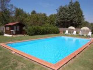 Magnificent Vacation Rental at Villa Delle Bambole in Lucca
