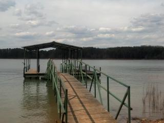 Beautiful 3BR, 2.5BA on Lake Hartwell, Toccoa
