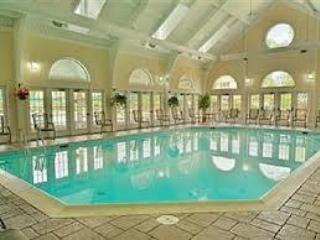 Wyndham Kingsgate Resort (2 bedroom condo)