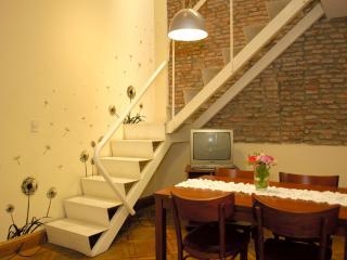Cozy Duplex Loft 7 In San Telmo, Buenos Aires