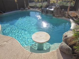 Heated Pool on Golf Course with Mountain Views, Buckeye