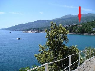 Opatija Apartment near the beach 03, Icici