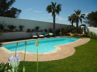 5 bedroom Villa in Cala Vadella, Balearic Islands, Spain : ref 5047307