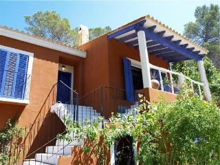 4 bedroom Villa in Cala Vadella, Balearic Islands, Spain : ref 5047335