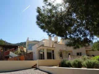 3 bedroom Villa in Cala Tarida, Balearic Islands, Spain : ref 5047310