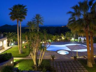 6 bedroom Villa in Cubells, Balearic Islands, Spain : ref 5047448