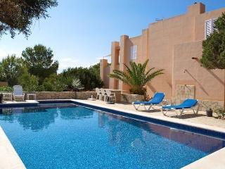 Villa in Calo D En Real, Cala Tarida, Ibiza, Cala Vadella