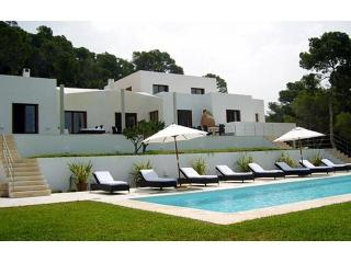 6 bedroom Villa in Cala Vadella, Balearic Islands, Spain : ref 5047398