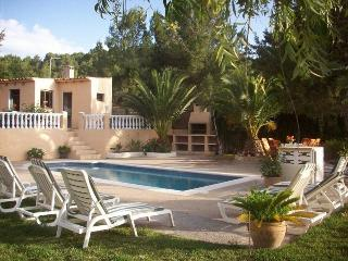 4 bedroom Villa in San Jose, Islas Baleares, Ibiza : ref 2227630