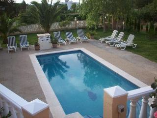 4 bedroom Villa in San Jose, Islas Baleares, Ibiza : ref 2227630