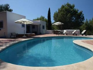 5 bedroom Villa in San Jose, Islas Baleares, Ibiza : ref 2135590