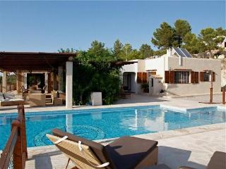 4 bedroom Villa in Cala Vadella, Balearic Islands, Spain : ref 5251891