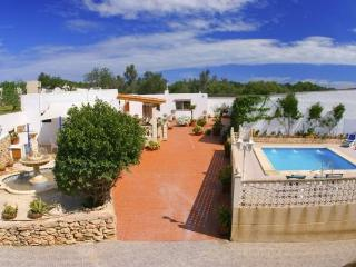 6 bedroom Villa in Sant Rafel, Balearic Islands, Spain : ref 5047292