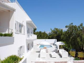 6 bedroom Villa in Sant Rafel, Balearic Islands, Spain : ref 5047364
