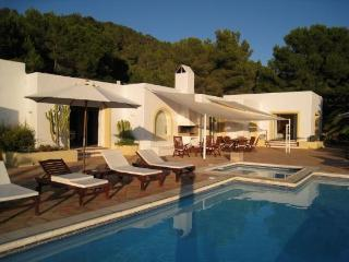 5 bedroom Villa in Playa d'en Bossa, Balearic Islands, Spain : ref 5047343