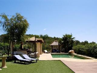 3 bedroom Villa in Playa d'en Bossa, Balearic Islands, Spain : ref 5047318