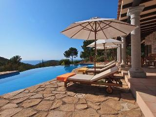 5 bedroom Villa in Playa d'en Bossa, Balearic Islands, Spain : ref 5047409