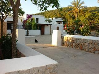 6 bedroom Villa in San Lorenzo de Balafia, Balearic Islands, Spain : ref 5047338